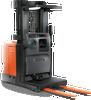 Electric Order Pickers -- 6-Series - 6BPU15 - Image