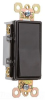 Decorator AC Switch -- 2624-BK -- View Larger Image