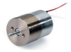 Cylindrical Housed Linear Voice Coil Actuator -- LAH04-10-000A