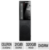 Lenovo ThinkCentre Edge 71 1578-G2U Desktop PC - Intel Celer -- 1578-G2U