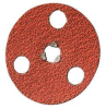 Speed Lok Fiber Disc,5 In,36 Grit -- 19T324