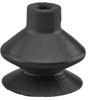 Vacuum Cup - Single Bellows -- VCC-B-094-N