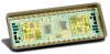 Two Channel Digital-to-Resolver Converter (SDC) -- DRC-11522
