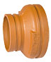 Cast Concentric Reducer