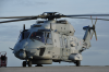 Military Helicopter -- NH90 (TTH and NFH)