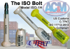Plastic Covered Steel Bolt Seal -- ISO-1H