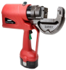 Battery Operated Hydraulic Crimping Tool -- PAT750K18V -- View Larger Image
