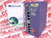 ICP DAS USA NS-108 ( 10/100 MBPS INDUSTRIAL ETHERNET SWITCH HUB (8 PORTS), METAL CASE ) -Image