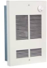 Q-MARK SHALLOW WALL FAN FORCED ZONAL HEATER 208V/240V -- IBI468079