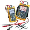 Fluke Handheld Oscilloscopes -- Fluke 123 - Image