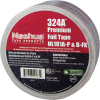 Nashua UL181A & B Listed Premium Cold Weather Foil Tape -- 324A
