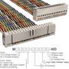 Rectangular Cable Assemblies -- M3TEK-3460K-ND -Image