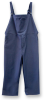 Chicago Protective Apparel Proban Blue Large Cotton Welding & Heat-Resistant Overall - 618-IND-N LG -- 618-IND-N LG - Image