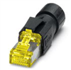 RJ45 connector -- 1419001