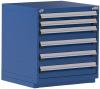 Heavy-Duty Stationary Cabinet (with Compartments) -- R5ADG-3011 -Image