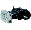 High Pressure MUD Plunger Pump -- MF7M5B - Image