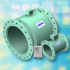 Ultra Mag® Electromagnetic Flow Meter -- Model UltraMag