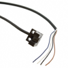 Optical Sensors - Photointerrupters - Slot Type - Transistor Output -- OR1101-ND -Image