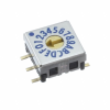 DIP Switches -- 563-2282-5-ND -Image