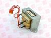 SIGNAL TRANSFORMER 241-8-28 ( TRANSFORMER SINGLE PRIM 115VAC 50/60HZ 100VA 28VCT ) -Image