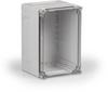 Polycarbonate Electrical Enclosure -- CPCF203018T.U -Image