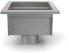 Floor Sink -- Z1750-SDC