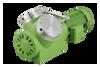 Diaphragm Gas Pump -- N 2400 -Image