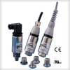 General Purpose Industrial Pressure Transducers, Vacuum -- 2600 Series