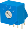 DIP Switches -- 563-1086-ND -Image
