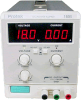 Single-Output Power Supply with Digital Display -- PR1805