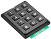 Keypad Switches -- 1528-2673-ND