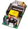 Power Supply, Medical, Internal, 15V, 65 Watts, 4.33A, 1% Ripple/Noise -- 70151934