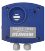 Oldham Fixed Gas Detector -- OLCT 10N