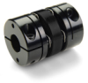 Electrically Isolating Disc Coupling -- DCDE
