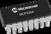 Successive Approximation Register (SAR) A/D Converters -- MCP3304