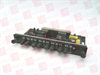 RED LION CONTROLS 904FXST ( SLIDE IN MODULE WITH FOUR 100BASEFX MULTIMODE FIBER PORTS (ST STYLE CONNECTOR) FOR 900 SERIES CHASSIS ) -Image