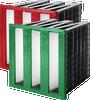 Compact Filters (header Frame) -- CamGT 3V-600 -Image
