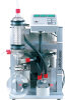 Multi-User Vacuum System -- LABOBASE® SBC 860.40 -Image