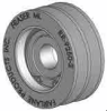 Finned Rollers Bearing Mount -- RR-250-2-xx-B