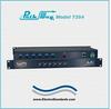 RJ45 A/B/C/D/E/F Network Switch -- Model 7354 -Image