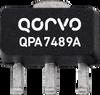 DC - 3000 MHz Cascadable SiGe HBT MMIC Amplifier -- QPA7489A -Image