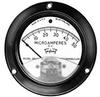 Ruggedized Series Analog Panel Meters -- 127-HR