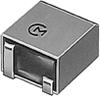 Ceramic Filters (kHz, MHz) -- CFUKF455KA2X-R0 - Image
