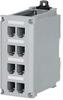 RJ Patch Panel Modules & Accessories -- 8485468