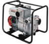 Water Pumps - Construction - Trash -- HONDA WT40XK1C