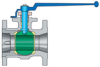 Unibody Ball Valves