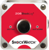 Impact Recorder -- ShockWatch® ShockLog 208