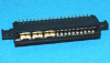 Card-Edge and Backplane Connector -- 1761500-1