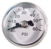 Regulator, Manifold, etc Gauge -- G1-100 - Image