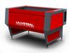Dual Configuration Laser Platform -- ILS12.75